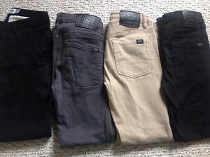 Boys pants and shirts Kitchener / Waterloo Kitchener Area image 1