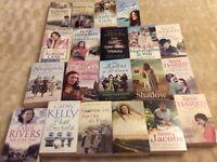20 Ladies Novels