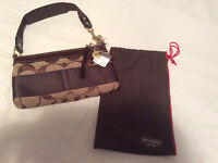BRAND NEW with tags Authentic COACH Purse (includes dustbag)