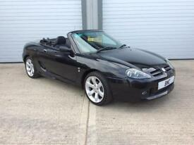 2004 MG TF 1.8 135 2dr