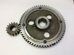 John Deere gears for final drive Crawler model 40 or?? And hydra