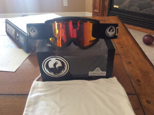 Dragon youth goggles