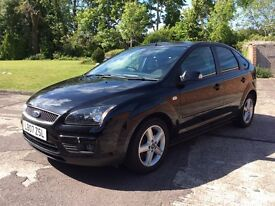 Ford Focus Titanium 1.8 TDCI very clean car
