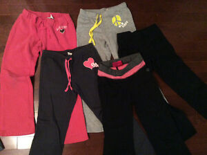 Girls size 6x /7 clothing