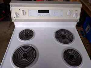 Kitchenaid Stove No Issues - includes delivery!