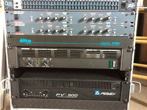 POWER AMPS FOR SALE