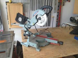 Miter saws