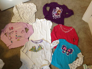 Girls clothing lot -5T
