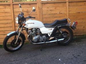 Honda CB 750cc 1981