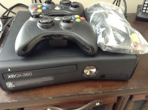 Microsoft Xbox 360 E 4GB Video Game System with Controller Bundl