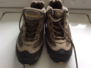 Women's dress shoes, steel toe boots, Columbia hiking boot Kawartha Lakes Peterborough Area image 5