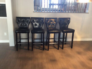 Moving sale! Stools for sale in good condition for just $300
