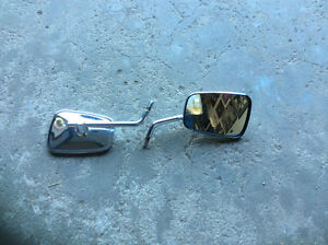 1999 VULCAN CLASSIC SEAT and  SIGNAL LIGHTS