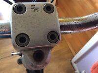SR MS-422 BMX stem