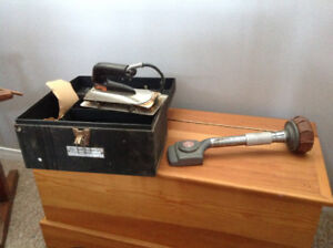 Carpet instilation tools