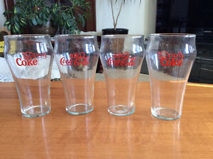 Selling Various Old Coca-Cola Items