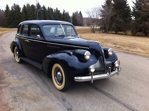 1939 Buick Mclaughlin Special