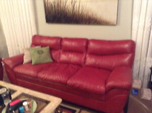 Sofa, Loveseat and Chair for sale London Ontario image 2