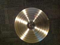 "Sabian Big and Ugly 22"" Monarch Ride"