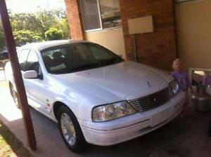 2000 Ford Fairlane Sedan Riverview Ipswich City Preview