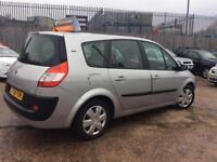 Renault Grand Scenic 1.6 VVT ( 111bhp ) Oasis **FINANCE AVAILABLE**