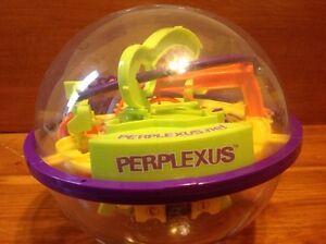 Original Perplexus Maze puzzle 3D game