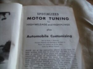 car speed book Kawartha Lakes Peterborough Area image 3