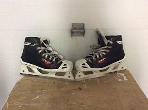 Goalie skate size 6