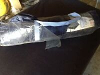 Used 3 x Man Tent Cheap All Parts Included Working Full Perfect for Festival & Summer