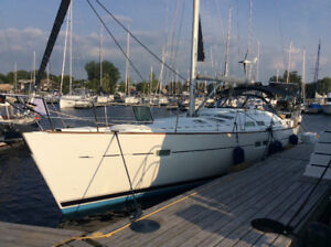 Beneteau 423 Full Equiped (Excelent Condition)