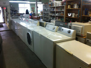 City Secondhand has Appliances! Prince George British Columbia image 1