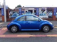 Volkswagen Beetle 1.6 2004MY RHD drives great and looks good for year