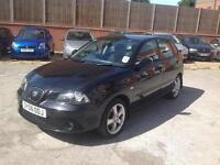 Seat Ibiza 1.4 16v 2006.5MY Sport