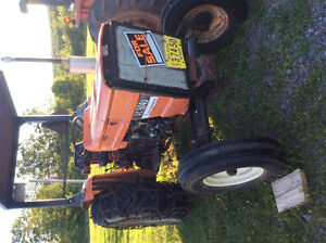 Allis chalmers 50 40 tractor forsale
