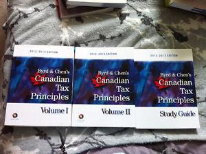Fanshawe Business Accounting Payroll Bookkeeping Textbooks London Ontario image 5