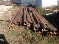 Steel Dock Materials