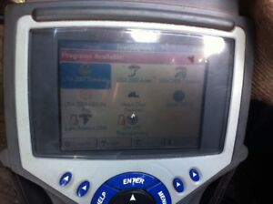 OTC genisys auto scanner for '07 and under plus more items below