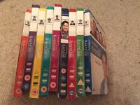 Everybody Loves Raymond complete series 1-9