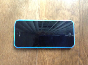 iPhone 5C 8MB in GREAT CONDITION