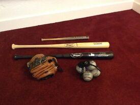 Baseball Set For Everyone
