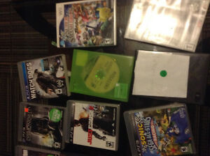 Video games for sale - list updated