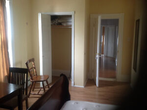 Furnished room in Sydney, for female only