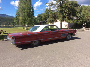 Reduced!!!! 1966 Chrysler 300