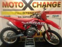 2021 GAS GAS MC 250F..BRAND [Website URL removed] BIKE..STUNNING BIKE...£7495...MOTO X CHANGE