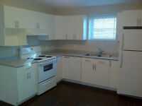 Modern 2 bedrooms Apartment duplex / Must See! Availble Nov 1st