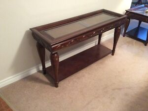 Quality Console Table
