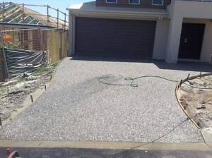 Professional Concreting and paving services Blacktown Blacktown Area Preview