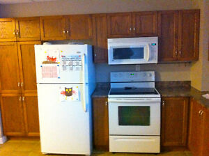 2 Bedroom apartment within walking distance to Algonquin College