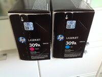 HP Laserjet Printer Cartridges for 3500 and 3550