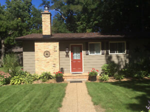 Bayfield Cottage for Rent